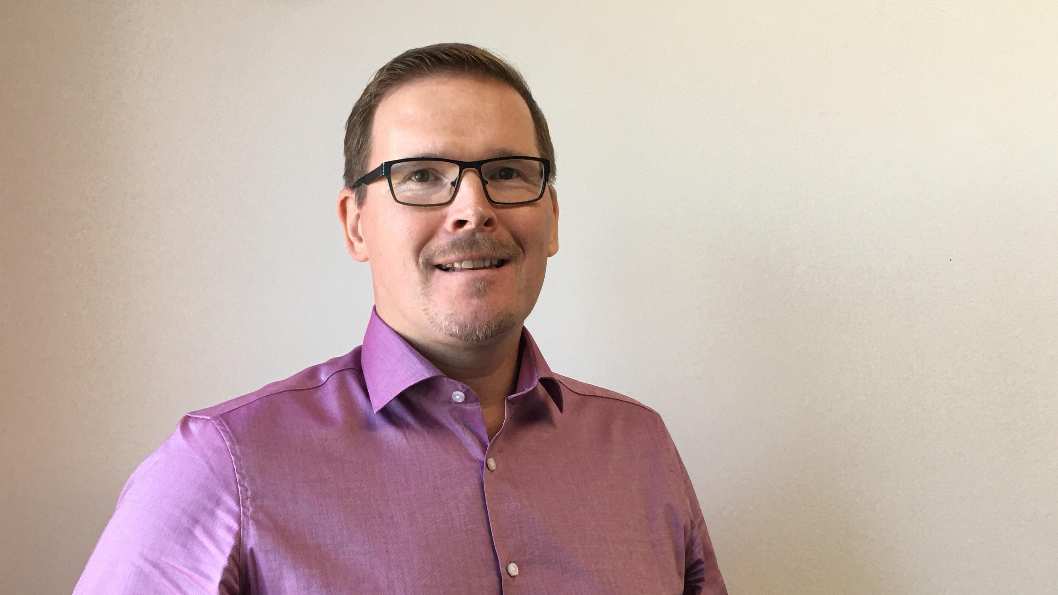 Jari Kurtti siirtyi Movendokselle kehittämään sähköisen asioinnin ratkaisuja