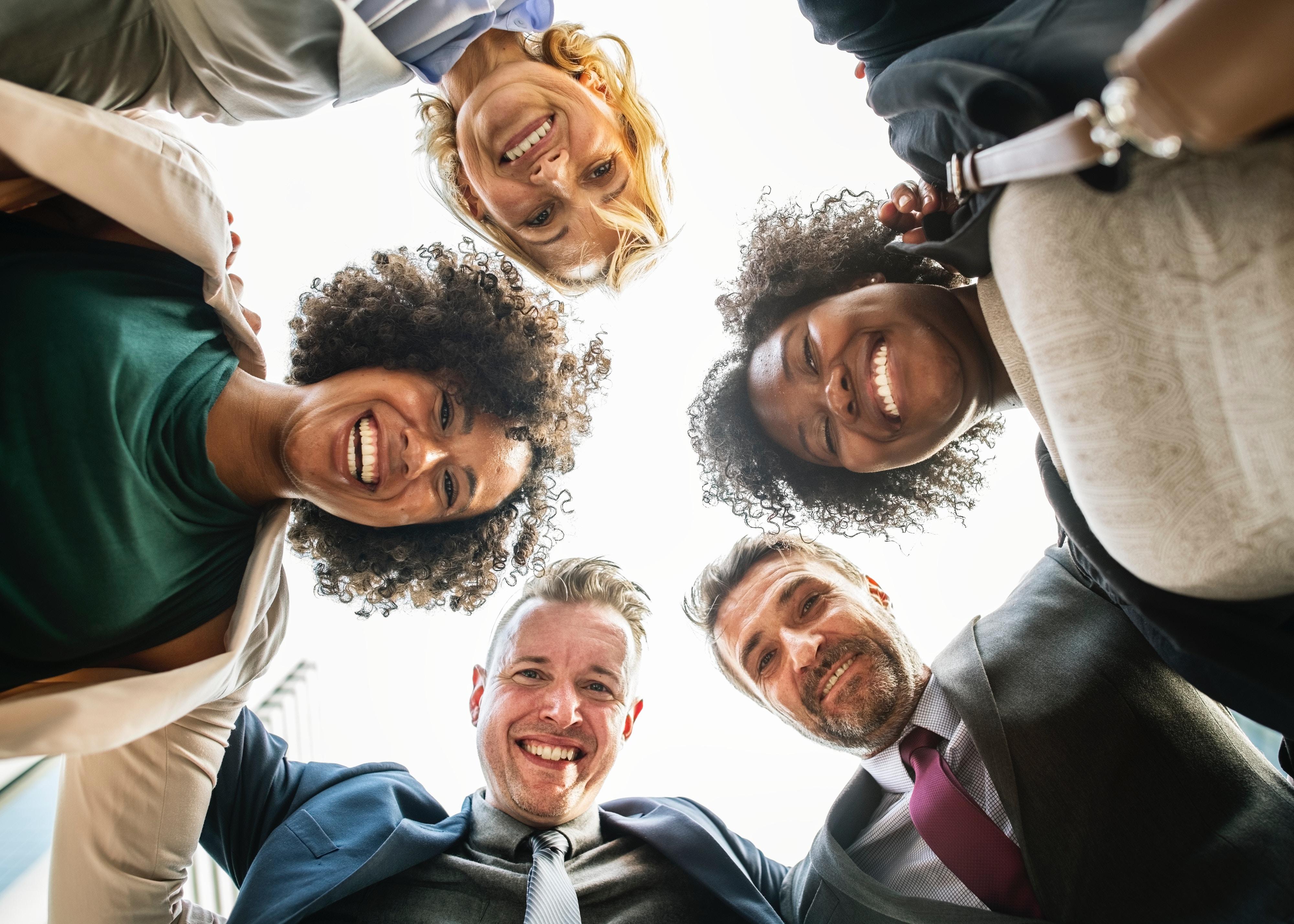 Miten jakaa tietoa turvallisesti työterveyshuollon ja sen asiakasyritysten välillä?