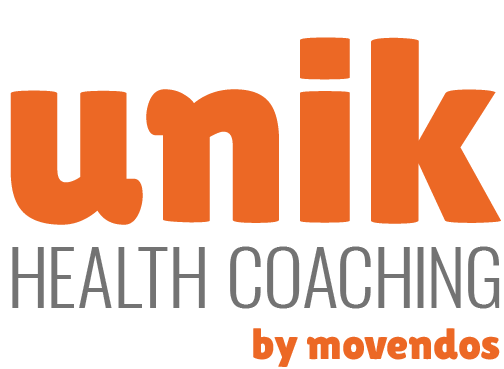 Movendos Health Coaching on nyt Unik Health Coaching