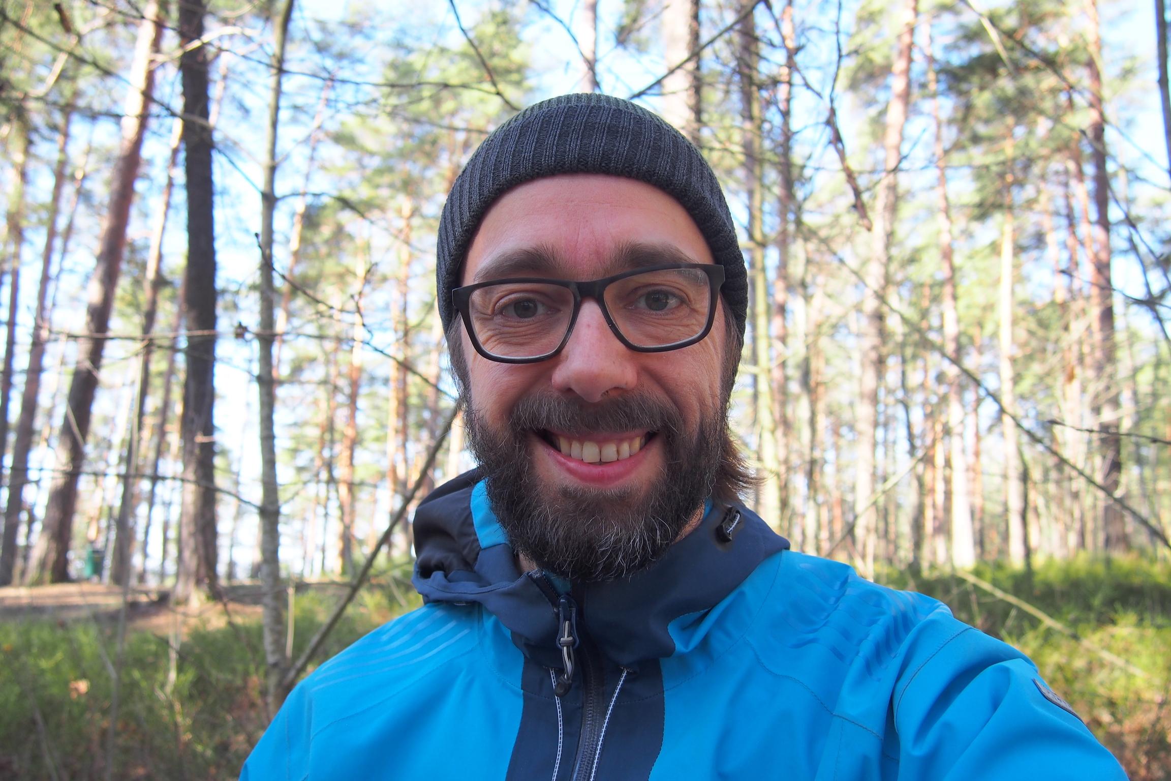 Sami Koskimäki aloittaa ohjelmistokehittäjänä Movendoksella